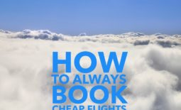 How to Always Book Cheap Flights